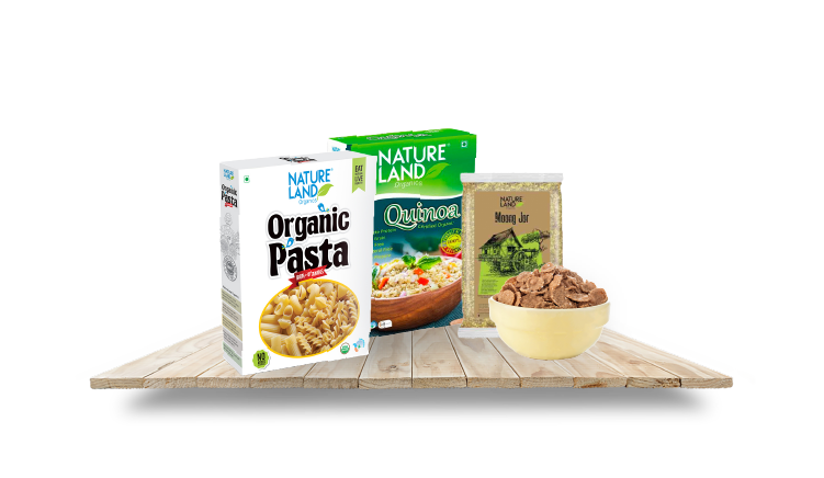 Organic Breakfast Cereals